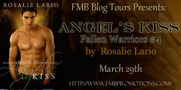 Angel's Kiss banner