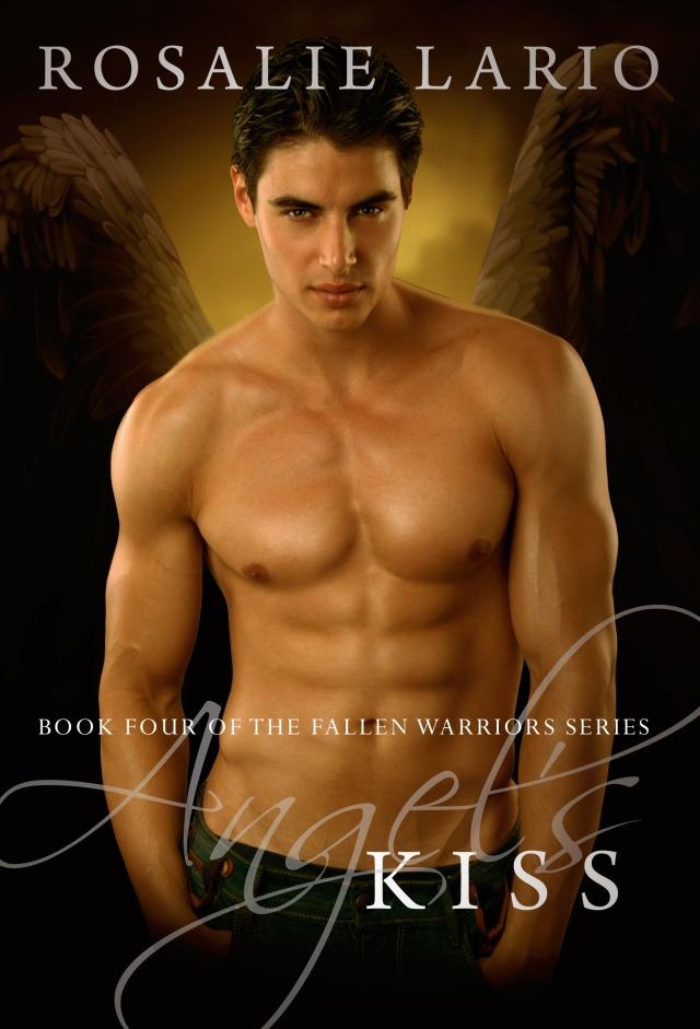 Angel's Kiss Cover Art