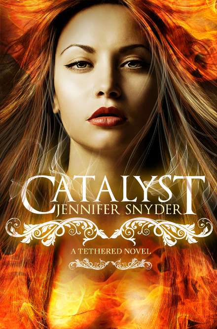 Catalyst by Jennifer Snyder smallest