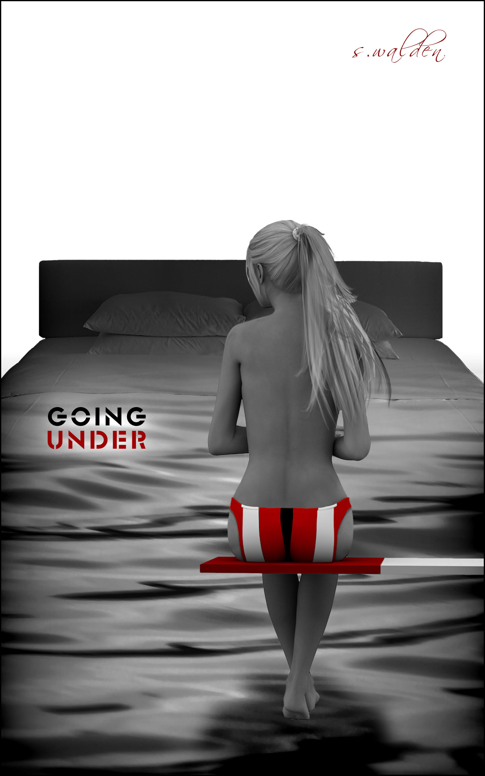 Going Under digital cover2