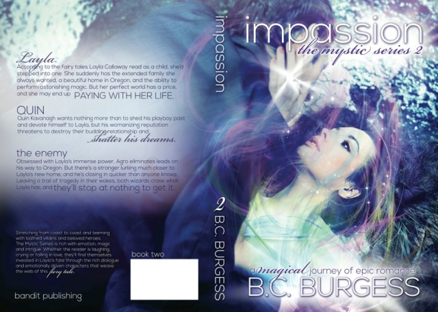 impassion 6x9 349pages