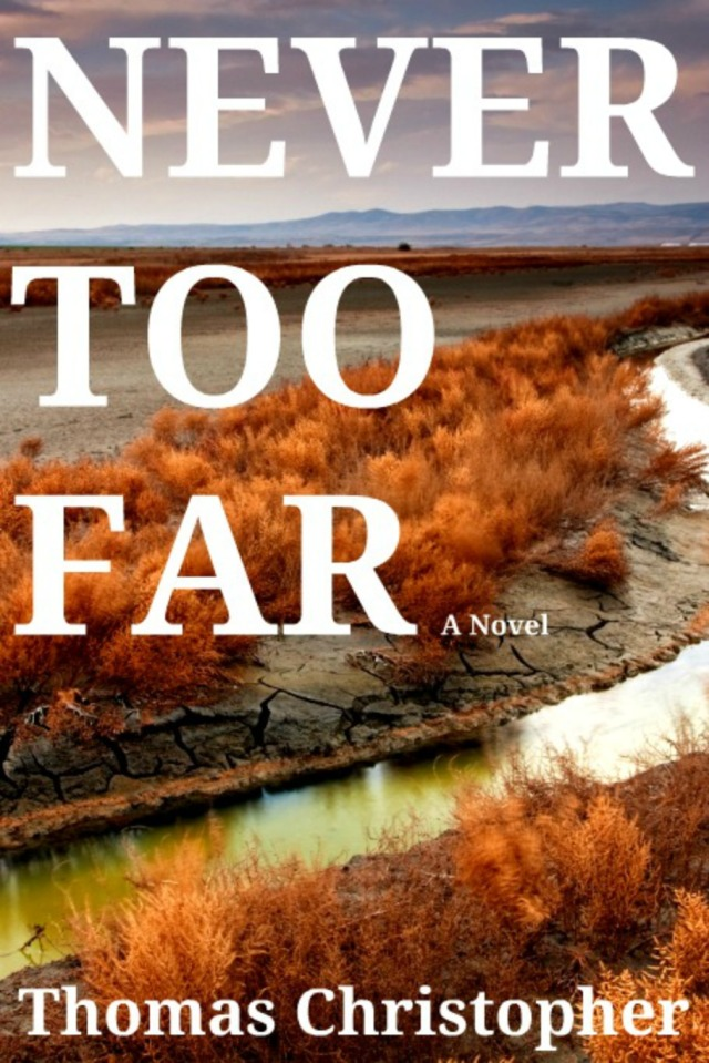 never too far cover