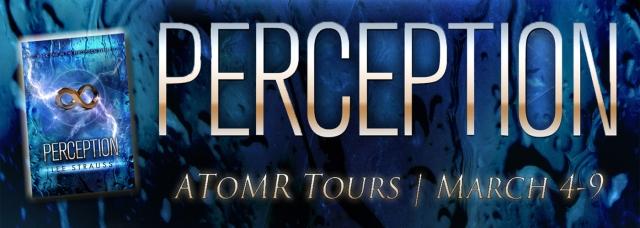 Perception Tour Banner