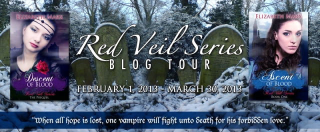 RedVeilTour(FEB-MARCH)