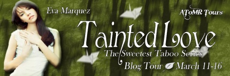 Tainted Love Banner