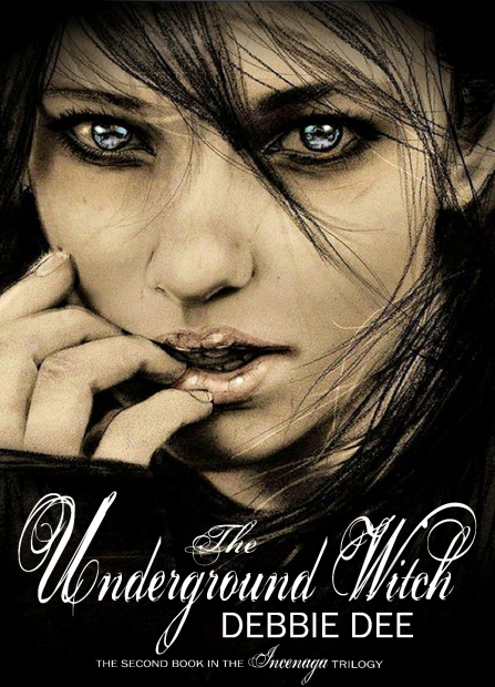 The Underground Witch - Debbie Dee - medium