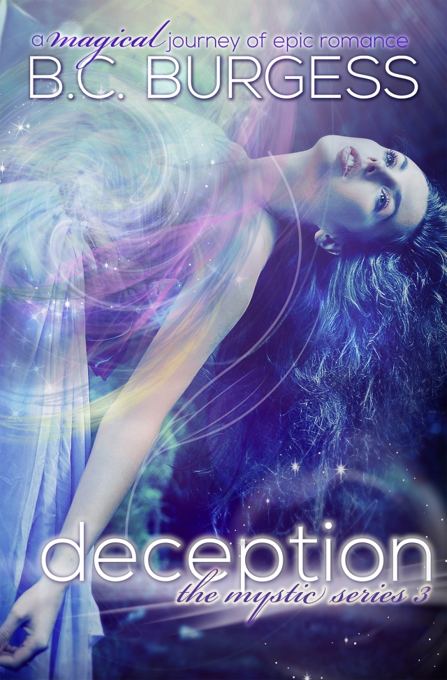 Deception iBooks copy