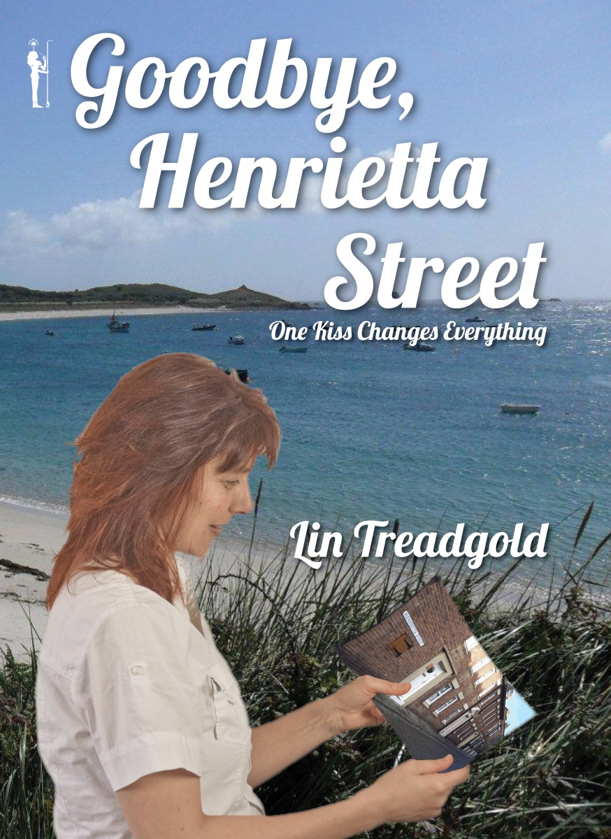Book Review: Goodbye, Henrietta Street by Lin Treadgold