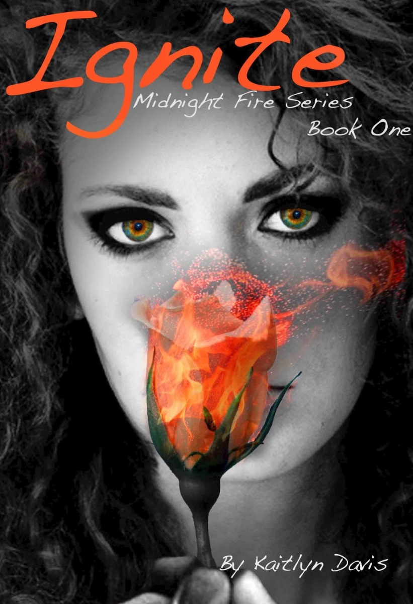Interview & Series Review: Midnight Fire by Kaitlyn Davis