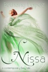 Book Review: Nissa by Bethany Lopez