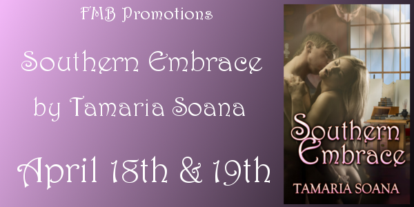 Southern Embrace Banner
