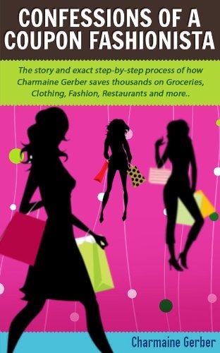 Confessios of a coupon fashionista